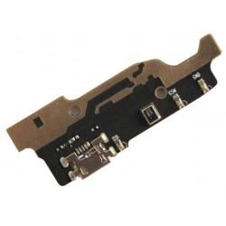 réparation connecteur charge Doogee BL7000