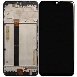 """écran Umidigi F1 / F1 Play - Dalle LCD 6.3"""" et vitre tactile assemblé sur châssis"""