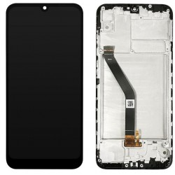 dépanner écran cassé Huawei Y6 2019
