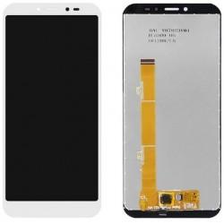 réparer écran cassé Alcatel 1S 2019