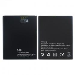 Remplacer Batterie Blackview A30