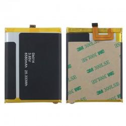 réparer Batterie Blackview BV9800