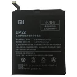 remplacer Batterie Xiaomi Mi 5