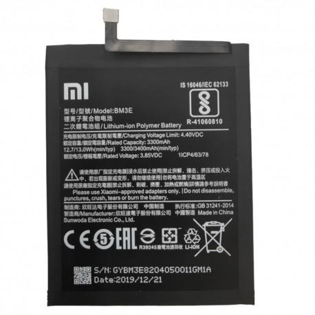 remplacer Batterie Xiaomi Mi 8