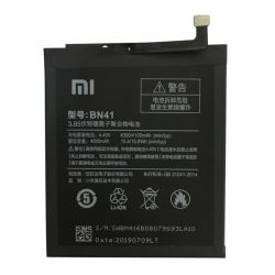 remplacer Batterie Xiaomi Note 4