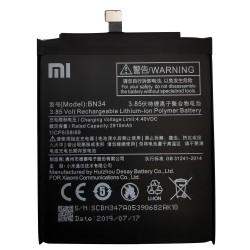 remplacement Batterie Xiaomi Redmi 5A