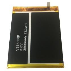 remplacer Batterie Blackview BV7000 BV7000 Pro