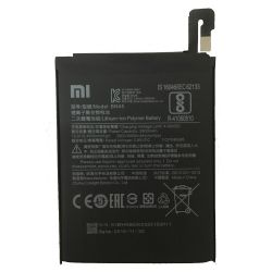 remplacer Batterie Xiaomi Redmi Note 5