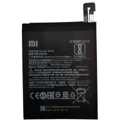 changer Batterie Xiaomi Redmi Note 6 Pro