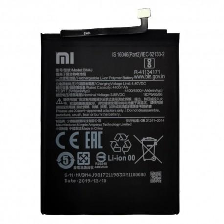 Remplacer Votre Batterie Xiaomi Redmi Note 8 Pro à Petit Prix