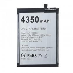 remplacer Batterie Doogee N20