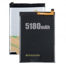 remplacer Batterie Doogee S50