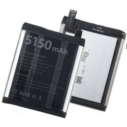 remplacer Batterie Doogee S95 Pro