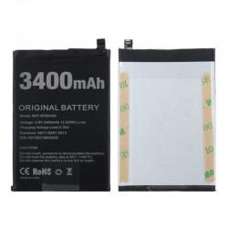 remplacer Batterie Doogee Y8