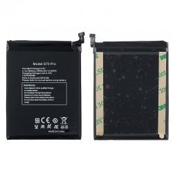 remplacement Batterie Oukitel C17 Pro