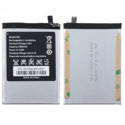 remplacer Batterie Oukitel C15 Pro