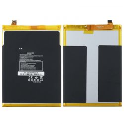 Remplacer Batterie Oukitel K9