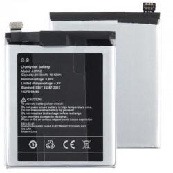 remplacer batterie Umidigi A1 Pro