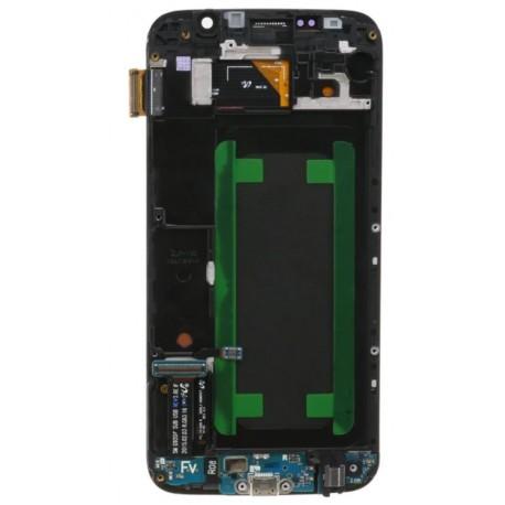 réparer écran cassé Galaxy S6 G920F