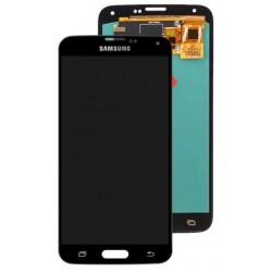 réparer écran cassé Galaxy S5