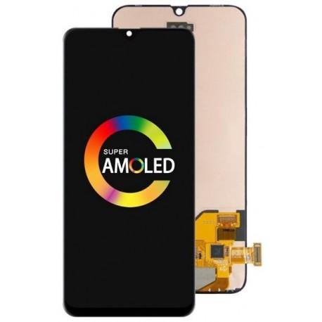 réparation écran Galaxy A40