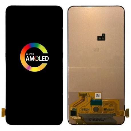 réparer écran cassé Galaxy A80