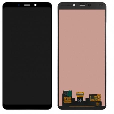 réparation écran Galaxy A920F pas cher