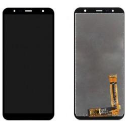 réparation écran Galaxy J6 Plus