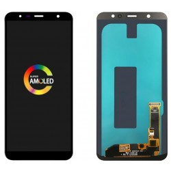 réparation écran Galaxy A6 Plus pas cher