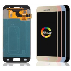 réparer écran cassé Galaxy A320F