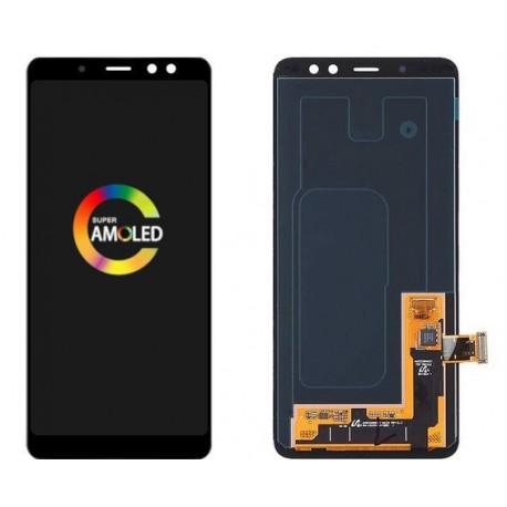 réparation écran Galaxy A8 2018