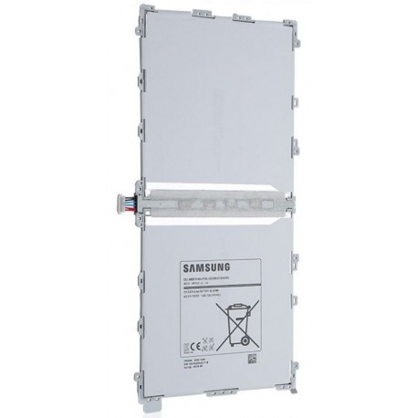 remplacer battery Galaxy P900