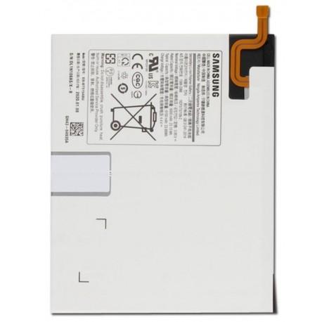 réparer batterie Galaxy Tab A T510