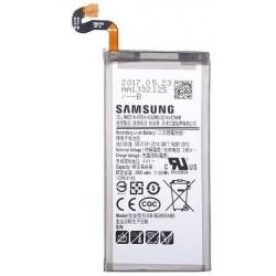 échanger batterie samsung galaxy S8