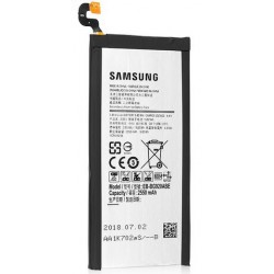 remplacement Batterie Samsung Galaxy S6