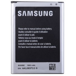 remplacer batterie Samsung Galaxy S4 Mini