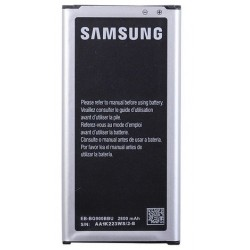 remplacer Batterie Samsung Galaxy S5 G900F