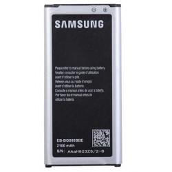 Batterie Galaxy S5 Mini de remplacement