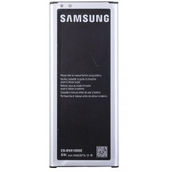 remplacer Batterie Samsung Galaxy Note 4