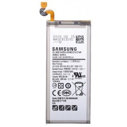 réparation Batterie Samsung Galaxy Note 8