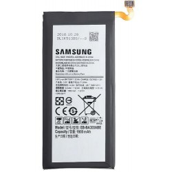 réparation Batterie Galaxy A300F