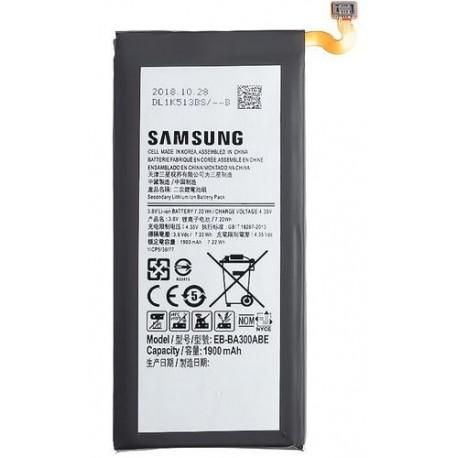 réparation Batterie Galaxy A300F
