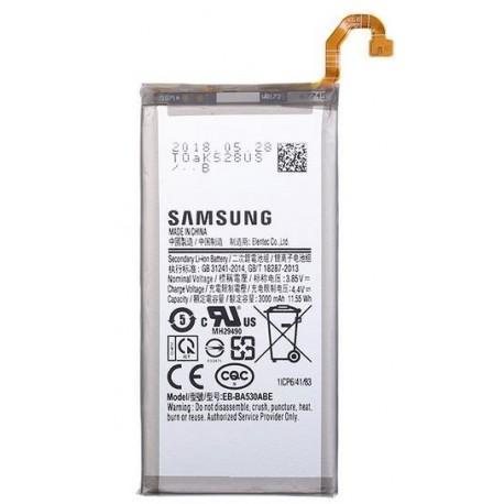 dépanner batterie Samsung galaxy A8 2018