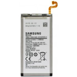 remplacement Batterie Galaxy A8 Plus A530F