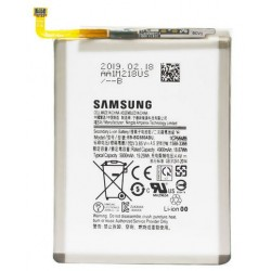 remplacement batterie Galaxy M20