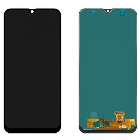 réparer écran cassé Galaxy A30S