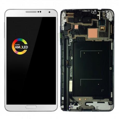 réparation écran cassé Galaxy Note 3