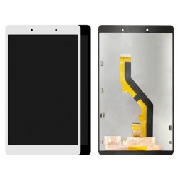 réparer écran cassé Galaxy Tab T295