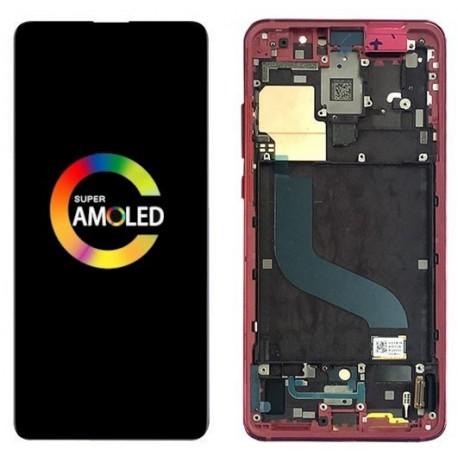 commander écran Xiaomi Mi 9T