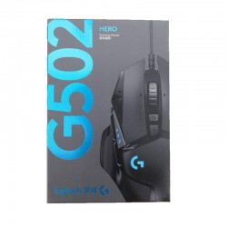 Logitech G502 HERO pas cher